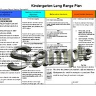Lesson Plan and Resource Templates for Common Core