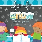Let It Snow: Literacy Activities