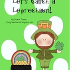Let's Catch a Leprechaun