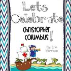 Let's Celebrate Christopher Columbus!