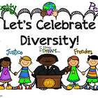 Let&#039;s Celebrate Diversity!