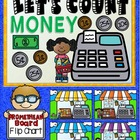 Let's Count Money Interactive Activity Promethean Flipchart