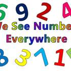Let's Count and Play with Numbers