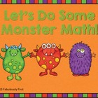 Let&#039;s Do Some Monster Math