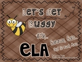 Let's Get Buggy...With ELA Common Core and so Much More