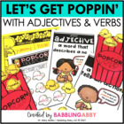 Let&#039;s Get Poppin&#039; with Adjectives!