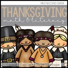 Let&#039;s Give Thanks!  20 Math &amp; Literacy Activities