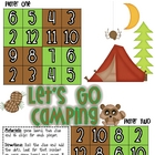 Let's Go Camping Addition