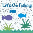 Let&#039;s Go Fishing Bible Verse Book