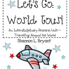 Let's Go:  World Tour!