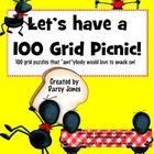 Let's Have a 100 Grid Picnic!