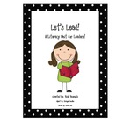 Let&#039;s Lead: A Literacy Unit for Leaders