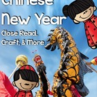 Let&#039;s Learn About Chinese New Year and Make a Dragon!