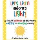 Let&#039;s Learn About Light