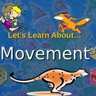 Let's Learn About Movement/Motion! (Powerpoint) For Elementary
