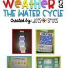 Let&#039;s Learn About Weather and The Water Cycle
