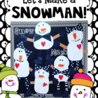Let&#039;s Make a Snowman!