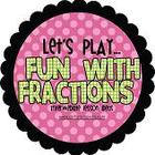Let&#039;s Play... Fun with Fractions and Decimals 