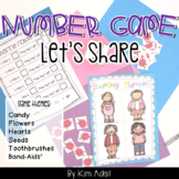 Let's Share - Fair Share Games