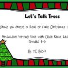Let's Talk Trees