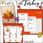 Let&#039;s Talk Turkey!