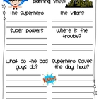 Let&#039;s Write a Story- Guiding Students Through the Writing Process