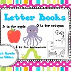 Letter Books