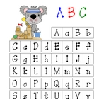 Letter &amp; Number ID Game