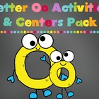 Letter O Activity Pack (CCSS)