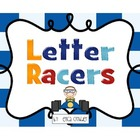 Letter Racers