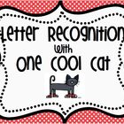 Letter Recognition with One Cool Cat