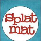 Letter Splat Mats