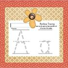Letter Tracing and Formation Practice