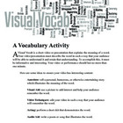 Letter from Birmingham Jail Vocabulary Activities