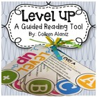 Level UP: A Guided Reading Tool