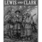 Lewis and Clark by George Sullivan / Scholastic Book / Wri