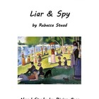 Liar & Spy novel study