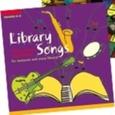 Library Songs-Digital