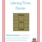 Library Trivia Center