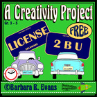 License 2 B U (Destination Imagination)