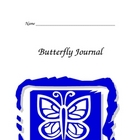 Life Cycle - Butterfly Journal