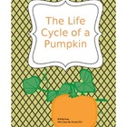 Life Cycle of a Pumpkin Unit