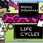 Life Cycles: Making Inferences