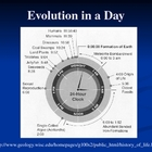 Life Invades the Land - Origins of Life - Power Point