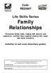 Life Skills: Family Relationships