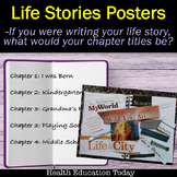 Life Stories Project: Overcoming Hardships and Sharing Your Story