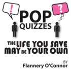Life You Save May Be Your Own Pop Quiz & Discussion Questi