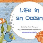 Life in an Ocean