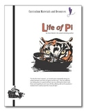 """""""Life of Pi"""" COMPLETE UNIT-Activities,Tests,Essays,AP Style,Keys"""