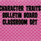 Lifeskills / Character Education Wall Posters Set/11